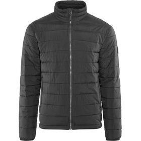 North Bend Urban Insulation Chaqueta Hombre, black
